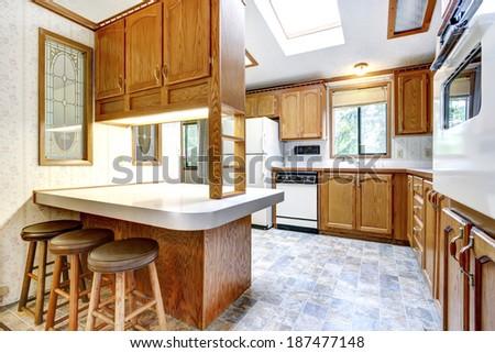 Unique Rustic Log Cabin Stock Photo 70720855 Shutterstock