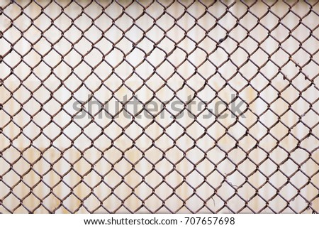 Metal Fence Stock Images Royalty Free Images Amp Vectors