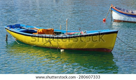 Row boat benches stock images royalty free images for Fishing row boats
