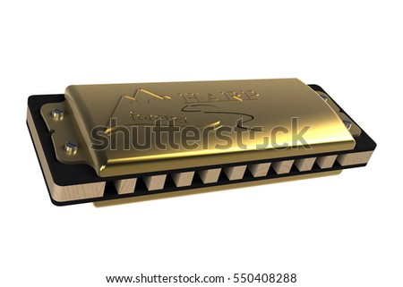 Blues Harmonica Stock Images, Royalty-Free Images & Vectors ...