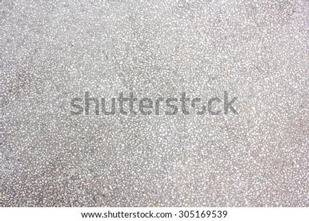 Floor Material old gray terrazzo floor material concrete stock photo 305169539
