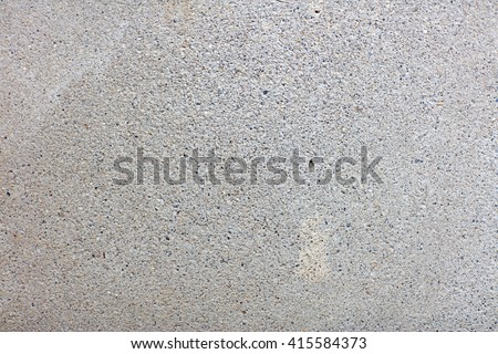 Old grey concrete wall background texture