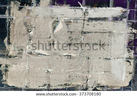 old grunge abstract background