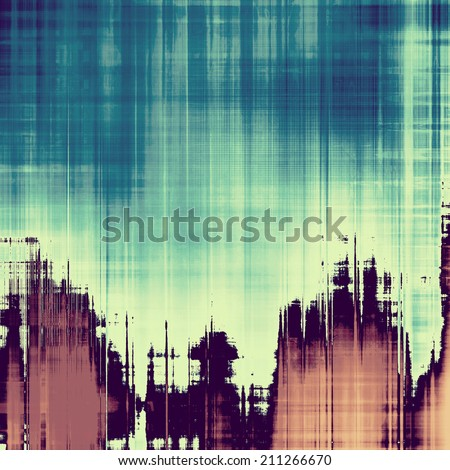 Old, grunge background texture  - stock photo