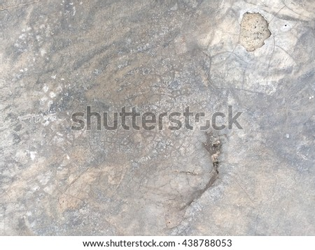 Old grunge cement wall texture, background