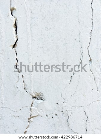 Old grunge concrete wall texture for abstract background.