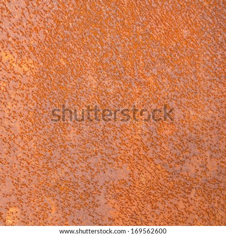 old grunge rusty wall an abstract texture as background - stock photo