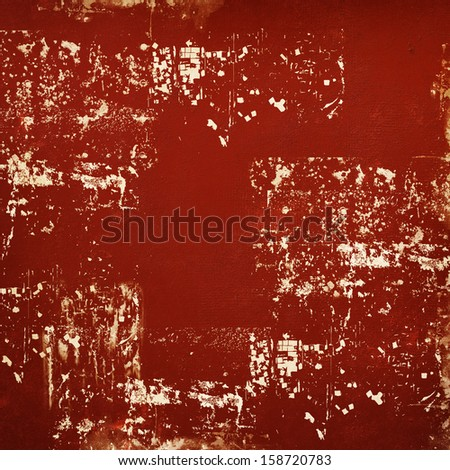 Old grunge vintage background