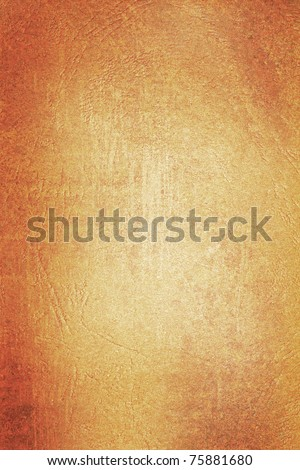 Old Grunge vintage paper Pattern - stock photo