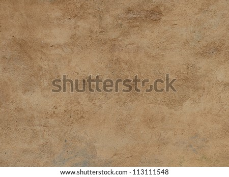 old grunge wall - concrete background. - stock photo