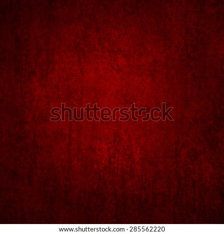 old grunge wall for textured background - stock photo