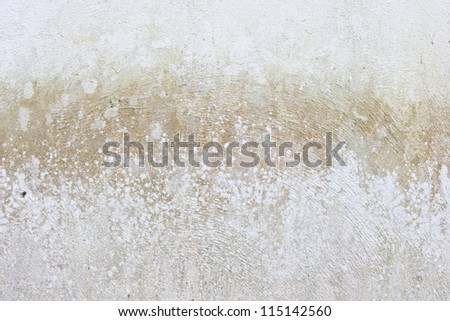 old grunge wall texture background - stock photo