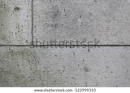 old grungy texture, gray concrete wall texture