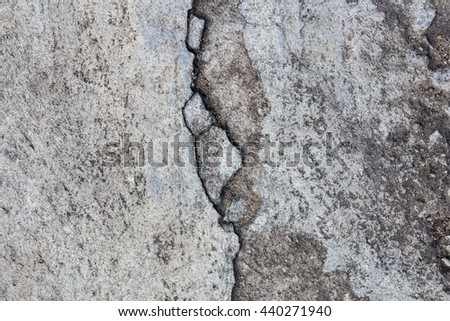 old grungy texture,grey concrete wall,Simple gray concrete wall background,Grungy and smooth bare concrete wall.