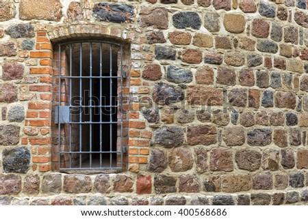 old house with barred door & Old House Barred Door Stock Photo 400568686 - Shutterstock