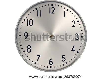 Without Minute Hands Stock Images RoyaltyFree Images Vectors