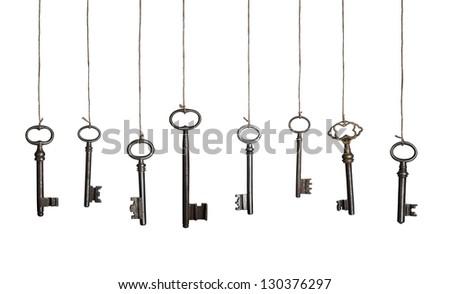 Hanging Skeleton Stock Images Royalty Free Images