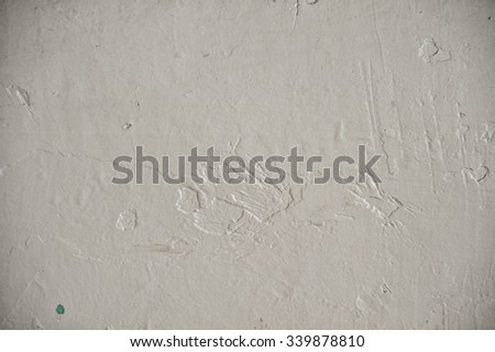 Old masonry wall good for textures - stock photo