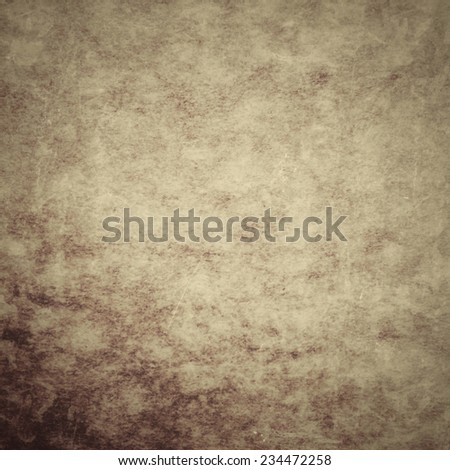 Old medieval parchment background texture - stock photo