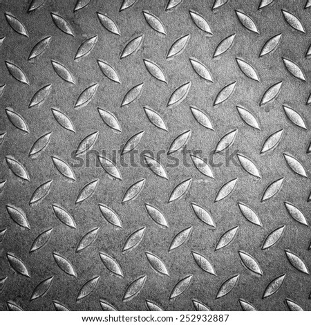 Old metal steel background