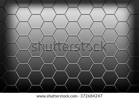 Old metal texture or aluminum texture background