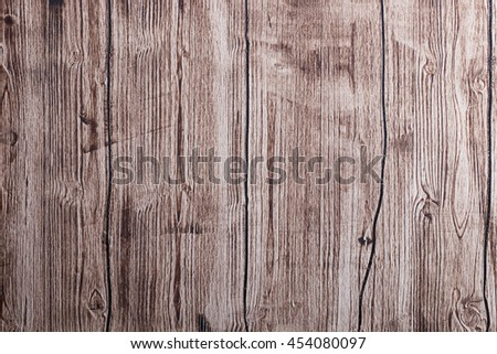 Old natural wooden background