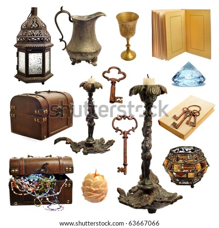 Old objects stock photo 63667066 shutterstock for Old objects