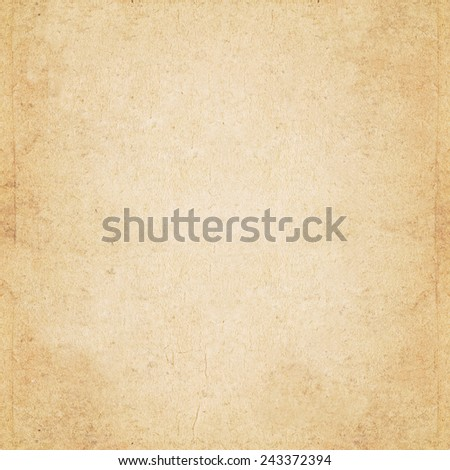 Old paper background - stock photo