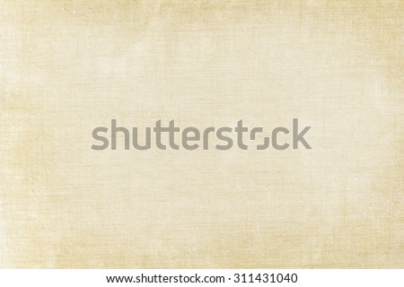 old paper background beige canvas texture grid pattern - stock photo