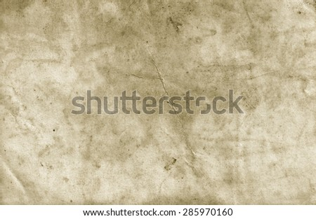 old paper background. old photo. vintage paper. - stock photo