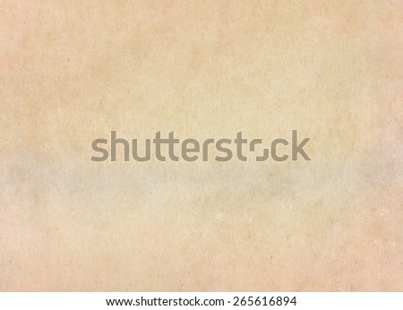 Old paper background with delicate canvas texture - stock photo