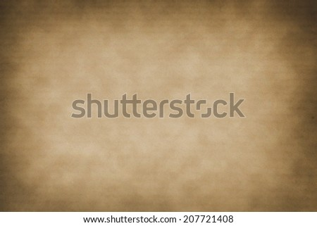 old paper background with stripes and dark borders