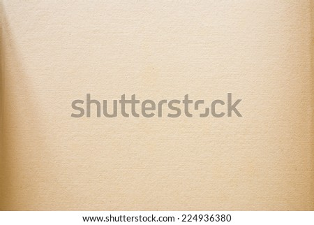 old paper surface - stock photo