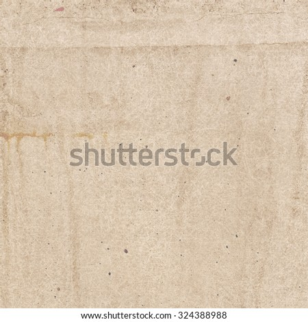 old paper texture background beige canvas texture knitting pattern - stock photo