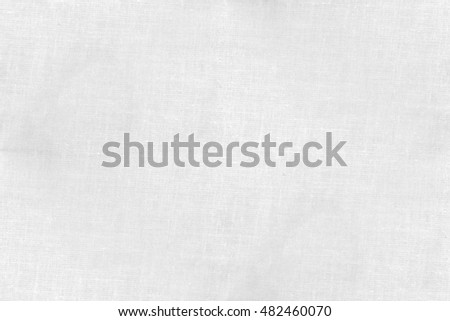 old paper texture background or old canvas fabric texture white background, seamless pattern