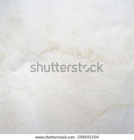 Old paper texture background / Paper texture background - stock photo