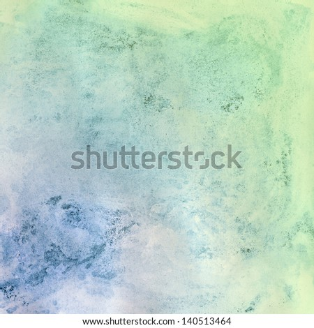 old paper texture, can be used as background - stock photo