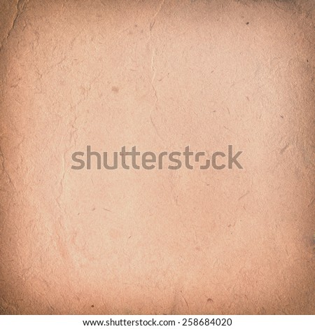 Old paper texture. Grunge background