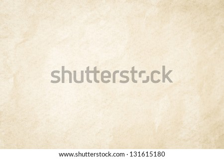 Old paper texture or background. High resolution image. - stock photo