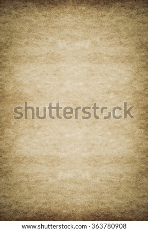 Old paper textures background with blank space - stock photo