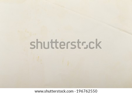 Old paper textures - background with space for text - stock photo