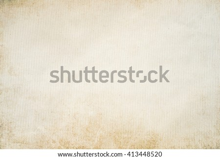 old paper textures with space for text or image - stock photo