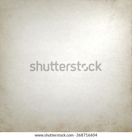 old parchment paper texture background - stock photo