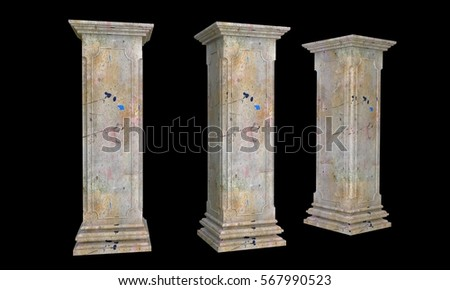 Pillar Stock Images Royalty Free Images Amp Vectors