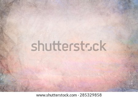 old pink paper texture  - stock photo