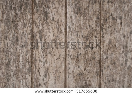 Old plank textured