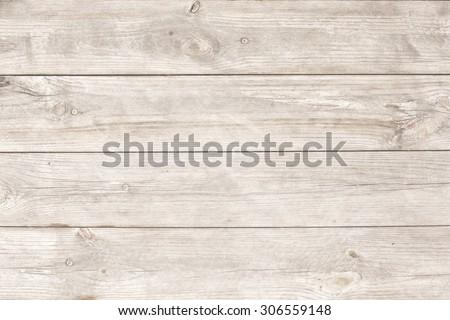 old plank wood textured pattern hardwood  background - stock photo