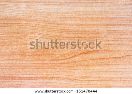 old plywood texture - stock photo