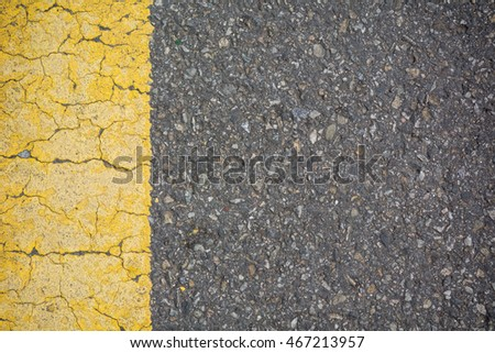 old road surface texture background