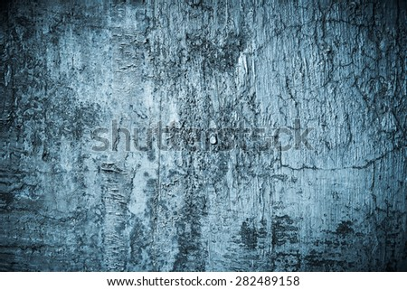 Old rough concrete wall abstract background. - stock photo